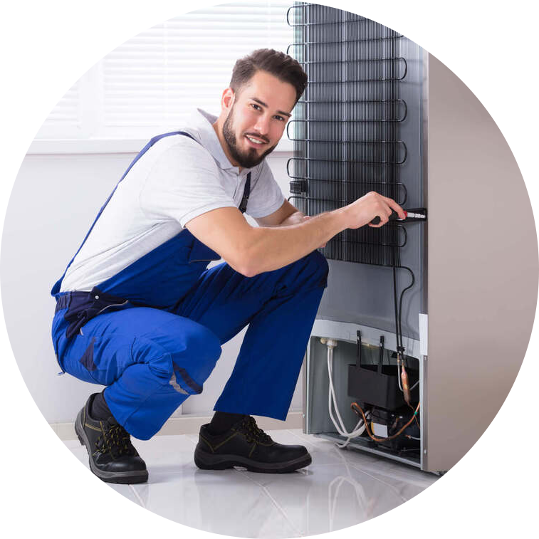 Samsung Freezer Repair Service, Samsung Repair Fridge Near Me